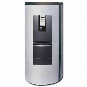 Rezervoare de apa calda si preparare a apei calde
